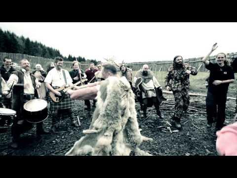 A Homecoming at Duncarron Scotland May 2013