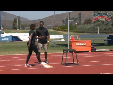 20 Drills & Techniques for Teaching the Triple Jump