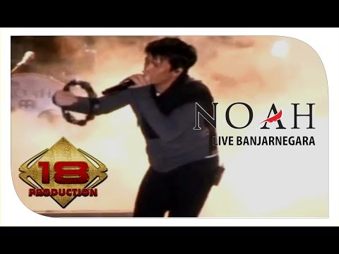 NOAH - Full Konser (Live Konser Banjarnegara 10 November 2013)