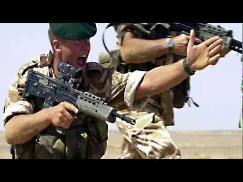 World's Top 10 Military Powers 2013HD