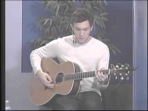 Phillip Phillips  American Idol Season 11 2012 contestant on Good Day - Interview + Original Song