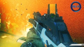 "Call Of Duty: Ghost ""DEVASTATION"" Trailer NEW Gun, DOME"