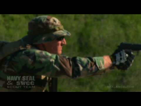 US Navy SEALS Qualification Training (SQT)