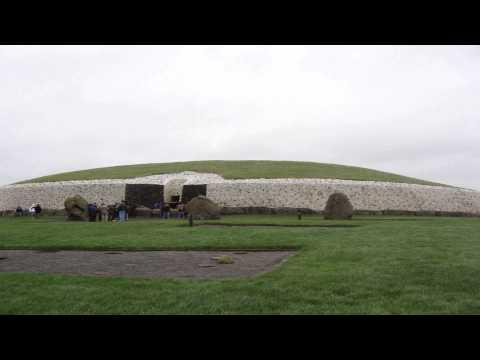 Newgrange Louth Linconshire
