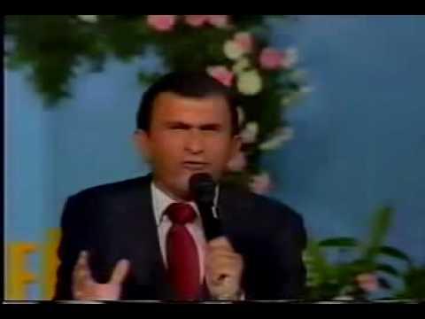 Armando Filho - O Mover do Espírito - Anos 1990