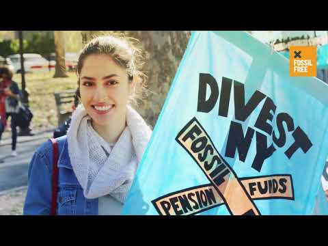 Historic NYC Divestment Win | Fossil Fuel Divestment Movement