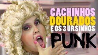 Hao123-Cachinhos Dourados Punk