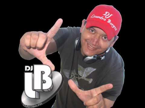 Dj Leandro Borges - CD Fiorino Atentada -faixa 20