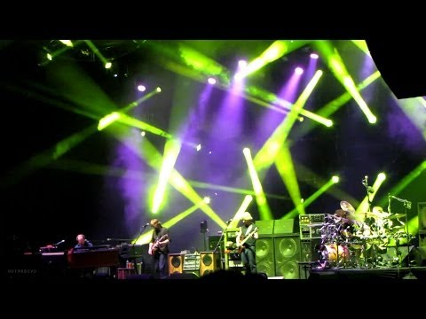 2011-06-10 - Susquehanna Bank Center; Camden, NJ (SET 1) [HD]