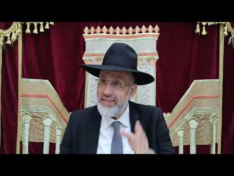 Zohar. Le Chalom reconstruira Jérusalem. Yom ouledette sameah de Ruth bat Sarah