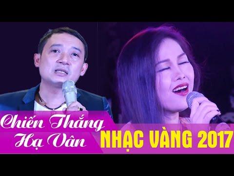 Hoa Mười Giờ - Lk Nhạc Vàng Trữ Tình Bolero Chiến Thắng Hạ Vân 2017