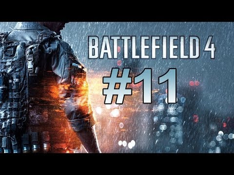 BattleField 4 Walkthrough Part 11, Escape XBOX360/PS3/XBOX ONE/PS4/PC