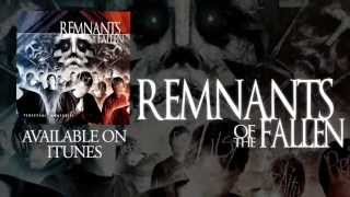 REMNANTS OF THE FALLEN - Answer Beyond (LYRIC VIDEO)