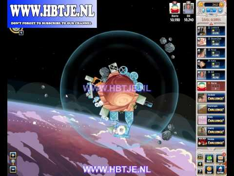 Angry Birds Star Wars Tournament Level 1 Week 52 (tournament 1) facebook