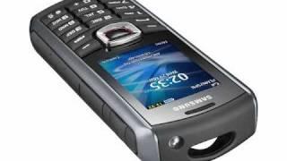 Samsung Xcover 271 / Samsung B2710