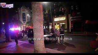 بالفيديو.. شوفو أشنو وقع منين شعلات العافية فمطعم بمراكش | بــووز