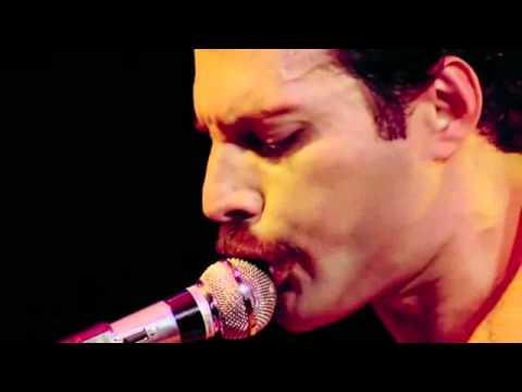 Queen – Bohemian Rhapsody Live