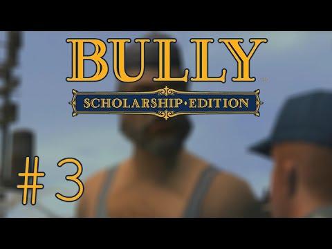 Bully Scholarship Edition #3 DETONADO Mendingo Foda PT-br
