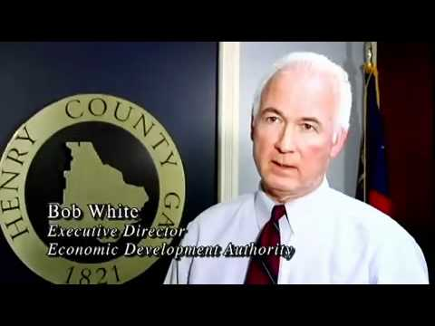 Henry County, GA Online Economic Development