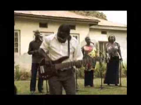 Sirina Mukwano by AYF Band