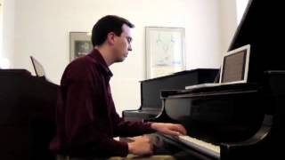 Tom Johnson - An Hour for Piano view on youtube.com tube online.