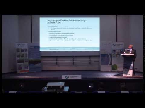 A. Germain - Valorisation des boues de station d'épuration: les avantages de l'oxyvapogeizification
