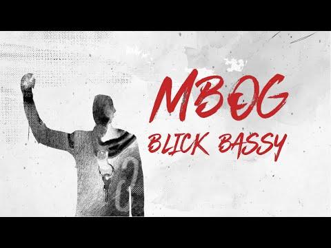 Blick Bassy | Mbog