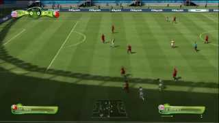 USA VS PORTUGAL FIFA WORLD CUP 2014 OFFICIAL FULL MATCH