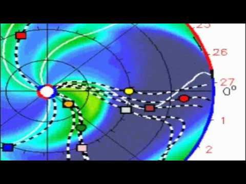 ALERT - Inbound CME Following X5-Class Solar Flare