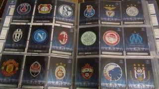 Panini Champions League 2013/2014 Adrenalyn XL