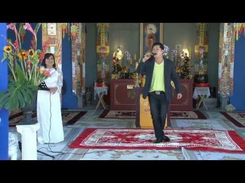 Lễ Vu Lan Báo Hiếu,Ca Sĩ Nguyễn Tiến Dủng hát cúng dường Chùa Xá Lợi,ngày 01 9 2013