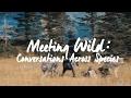 Meeting Wild Conversations Across Species