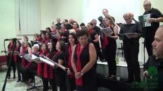 Cantata de Pascoa