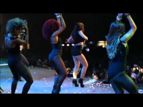 Anitta - Não Para (ao vivo)