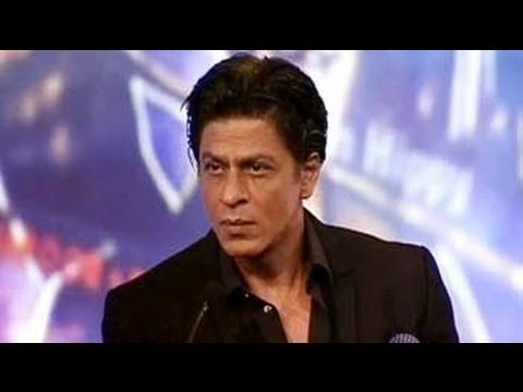 Every Indian is Amitabh Bachchan in Egypt: SRK