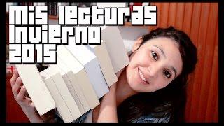 Libros para leer en invierno 2015