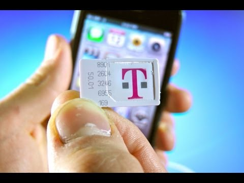 tutorial: How To Unlock iPhone 4S/4/3Gs 5.1.1/5.1/5.0.1/5.0 for Tmobile - 4.12.01/4.11.08/2.0.10/1.0.14/1.0.13