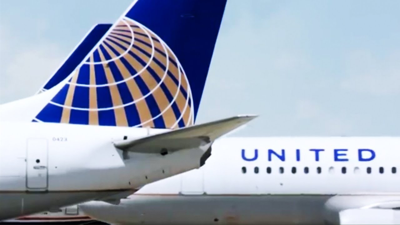 United Airlines Clamps Down On Carry On Baggage
