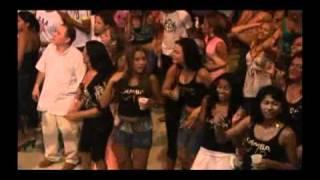 Cabelo Pixaim - Faixa 02 | Samba VIP