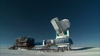 Cosmic Microwaves: View from Antarctica