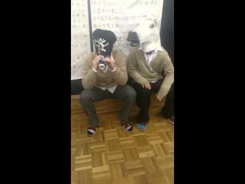 馬とショッカー。たまにホモ┌(┌^o^)┐