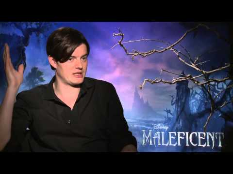 Maleficent: Sam Riley