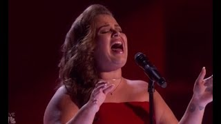 Yoli Mayor: Girl from Little Havana Goes BIG on The Live Shows | America's Got Talent 2017