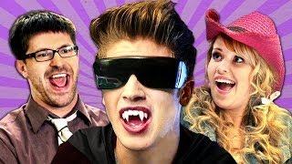 I CAN'T SEE!!! (MyMusic Season 2 Episode 11)