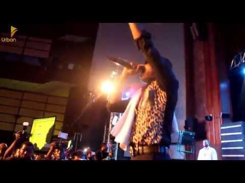 Wizkid - Live Performance at Ghana Meets Naija Concert 2013 (Pt. 3)