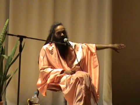 Шри Госвами Яшенду Джи. Даршаны (14.08.2007)