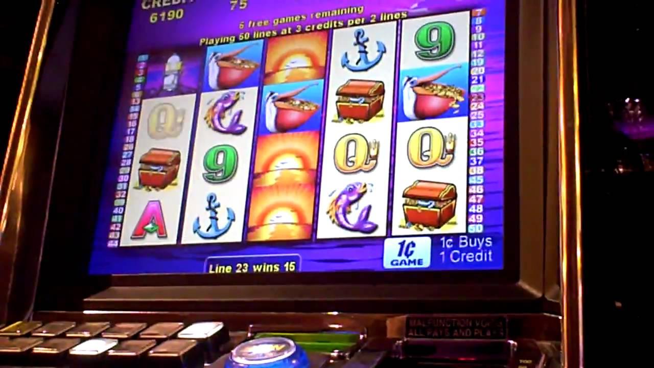 slot machine bonus games youtube