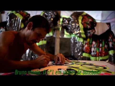 Barracão da Turma HIAGO 2013_O 1º funk é de 2014 Mc Marcela Aguiar