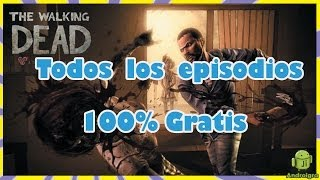 Instalar Todos Los Episodios Gratis Full The Walking Dead
