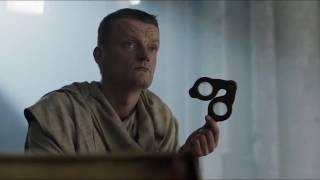 Frank Hvam scene i Game of Thrones